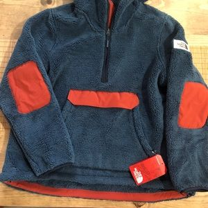 The North Face Campshire Hoody Women's XL